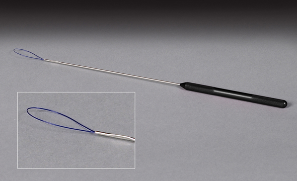 Suture Retriever 171 Ekcomed Your Best Resource For
